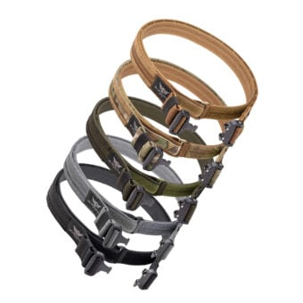 Range And Duty Belts