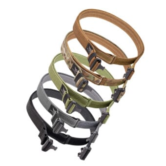 "Buy Standard 1.75"" Double Belt Rig from Blue Alpha Gear 